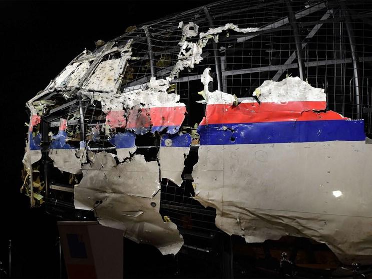 Su kien quoc te tuan 12-18/10: Ket luan MH17 bi ten lua BUK ban ha hinh anh 1