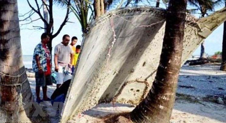 Su kien quoc te tuan 18-24/1: Phat hien manh vo MH370 tai Thai Lan hinh anh 1