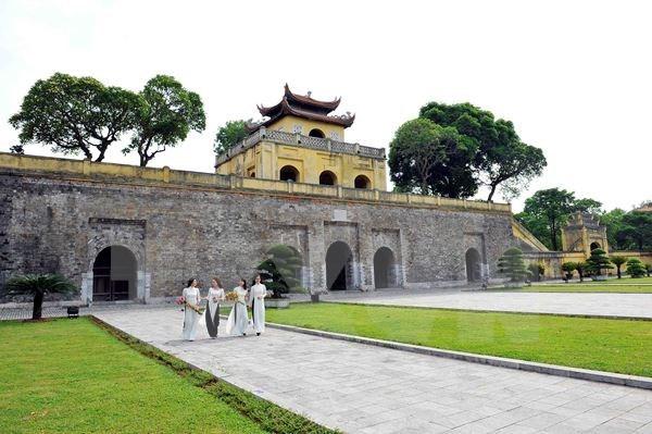 Nam 2016 - Di san Viet Nam duoc the gioi vinh danh, quang ba hinh anh 6