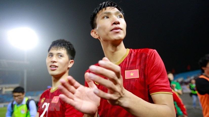 U22 Việt Nam được xếp ở nhóm hạt giống số 2 tại SEA Games 30