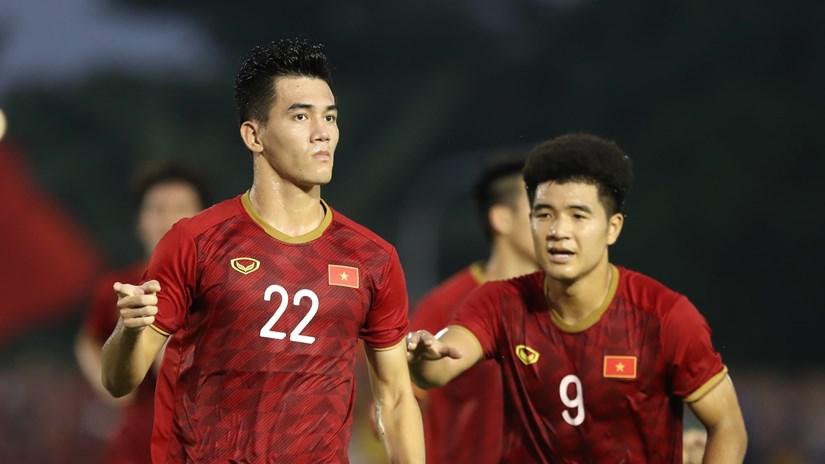 U22 Việt Nam ra sân với đội hình nào ở chung kết SEA Games 30?