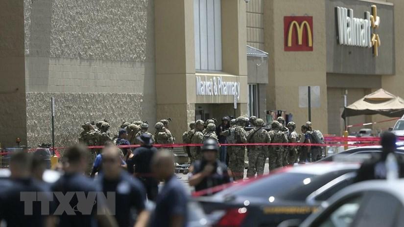 Mexico sẽ yêu cầu Mỹ dẫn độ nghi phạm xả súng đẫm máu ở El Paso