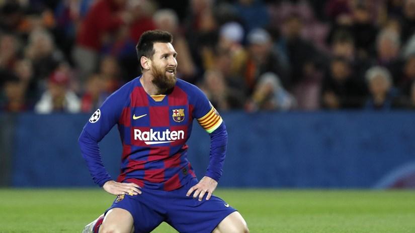 Kết quả Champions League: Barcelona 'bất lực', Chelsea hòa kịch tính