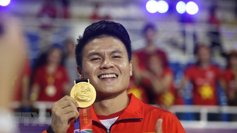 Công bố danh sách đề cử danh hiệu Quả bóng vàng Việt Nam 2019