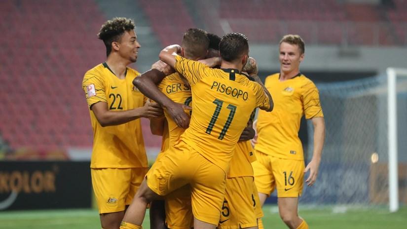 U23 Australia vào bán kết sau 120 phút thi đấu căng thẳng