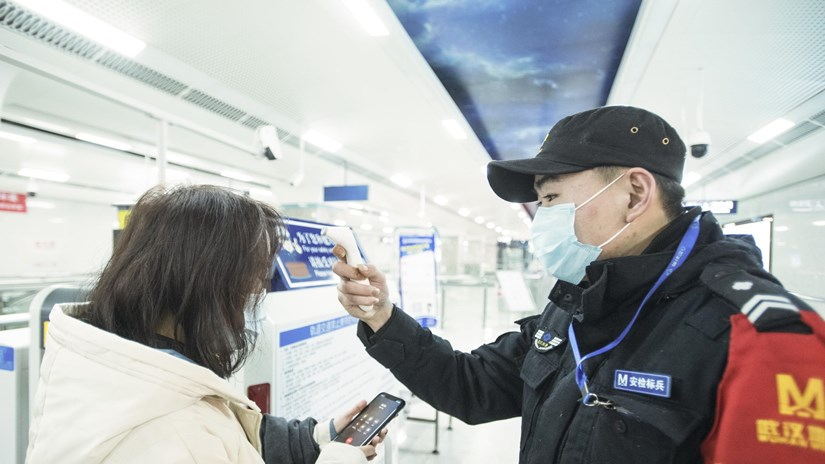 Thêm 2 địa phương Trung Quốc cấm xe khách đường dài vì virus corona
