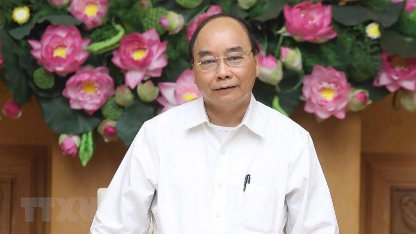 Thủ tướng: Việt Nam có đủ năng lực kiểm soát dịch bệnh