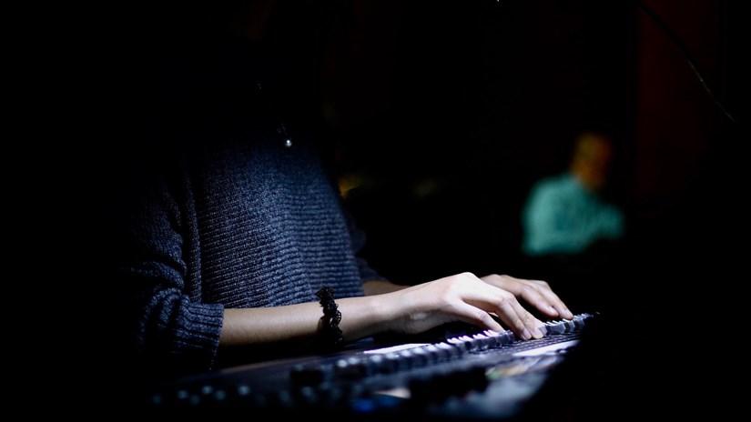 Nghệ sỹ âm nhạc thể nghiệm Việt-Pháp gặp nhau tại 'Biên giới mờ'