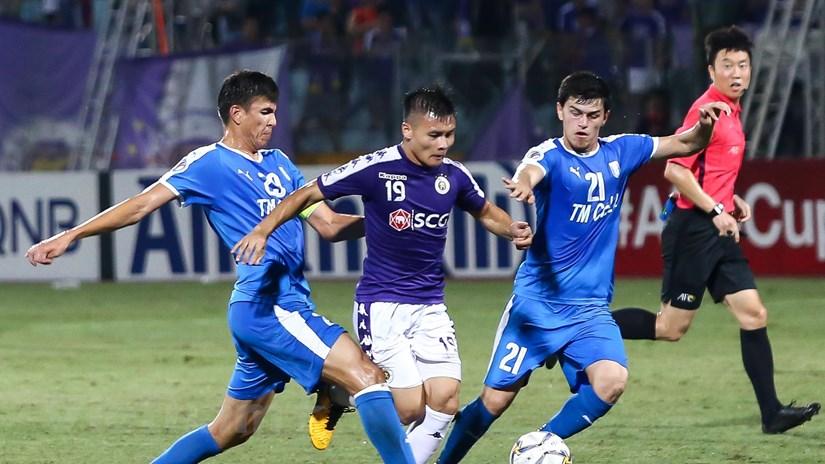 'Câu lạc bộ Hà Nội không nghỉ ngơi, cần tập trung cho AFC Cup 2019'
