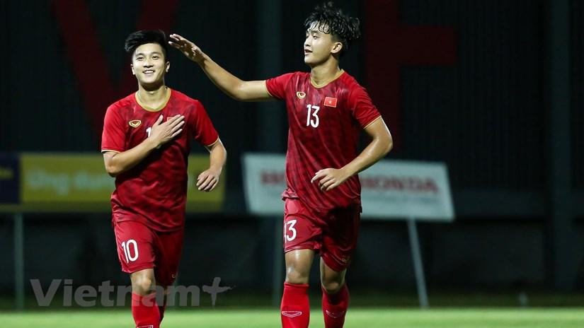 HLV Park Hang-seo và chuỗi trận ấn tượng cùng U22 Việt Nam