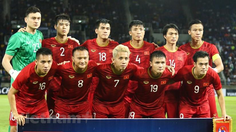 Lý do cầu thủ Việt kiều chưa được HLV Park Hang-seo tin tưởng