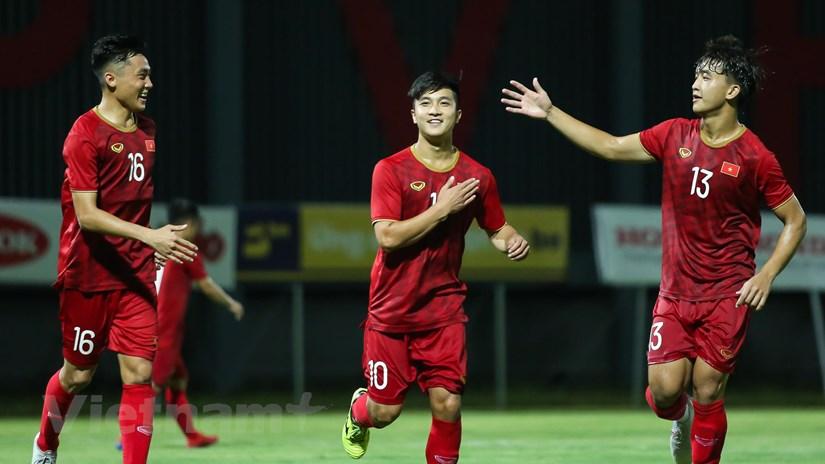 Lịch thi đấu U22 Việt Nam tại SEA Games 30: Bất lợi hay thuận lợi?