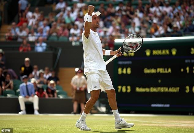 Federer 'đại chiến' Nadal, Djokovic thắng tốc hành - 11