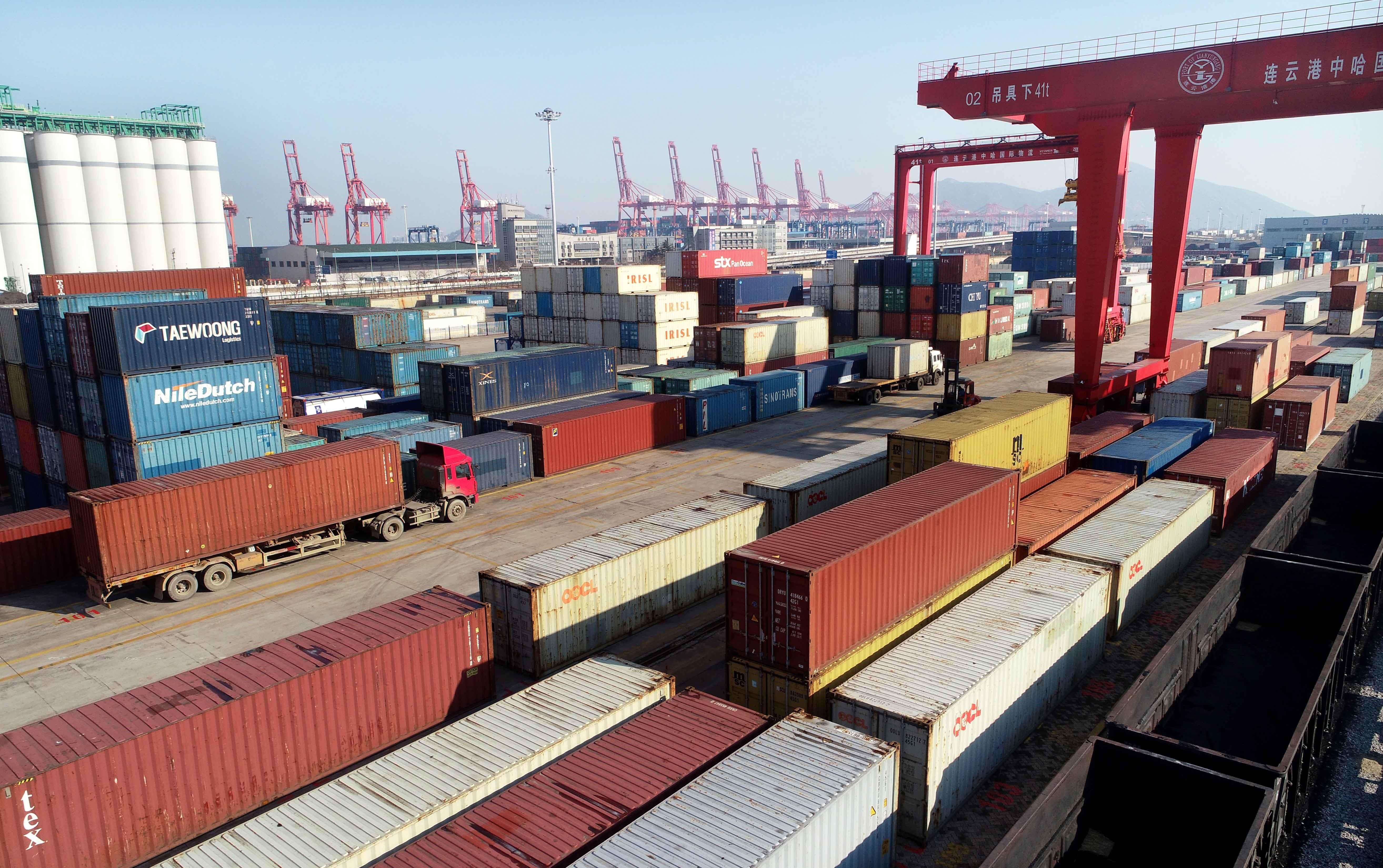 WTO cảnh báo viễn cảnh u ám của thương mại toàn cầu | Kinh doanh