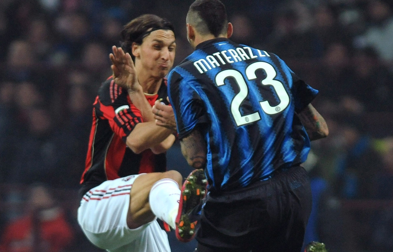 Ibrahimovic chuẩn bị quay lại 'mái nhà xưa' AC Milan? | Bóng đá ...