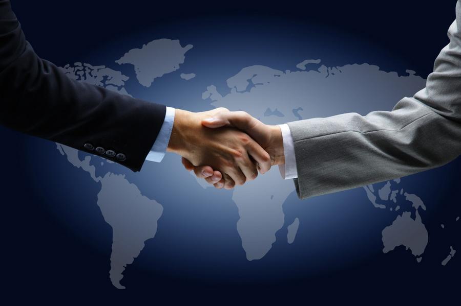 Kết quả hình ảnh cho hợp tác toàn cầu
