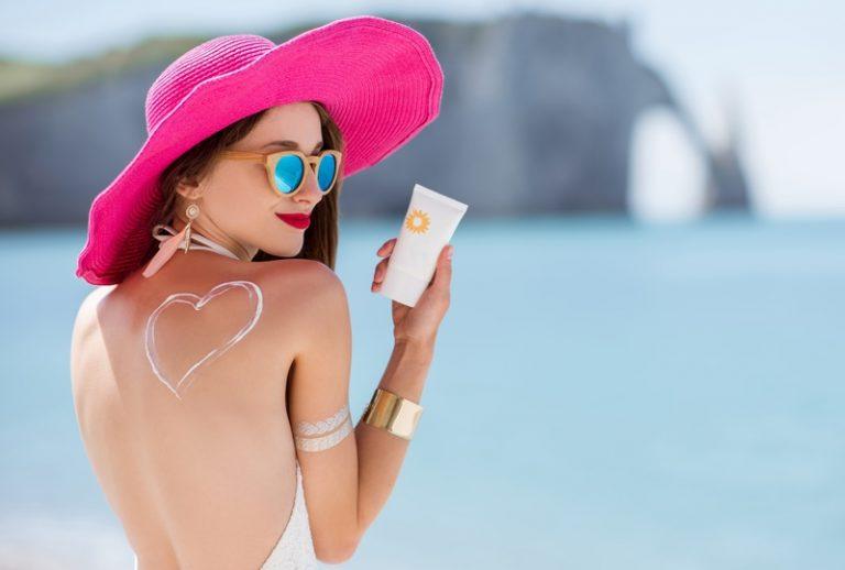 Kết quả hình ảnh cho Biện pháp nào khác chống nắng ngoài kem