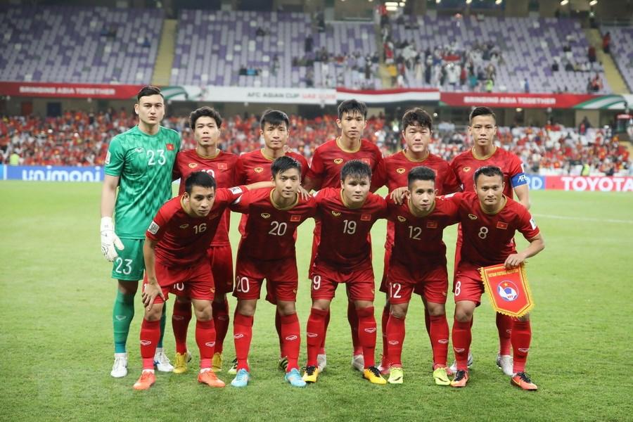 Lịch Thi Ä'ấu Asian Cup 2019 Hom Nay Lịch Thi Ä'ấu Asian Cup 2019 Lịch Thi Ä'ấu Của Ä'á»™i Tuyển Việt Nam Tại Asian Cup 2019 Bong Ä'a Vietnam Vietnamplus