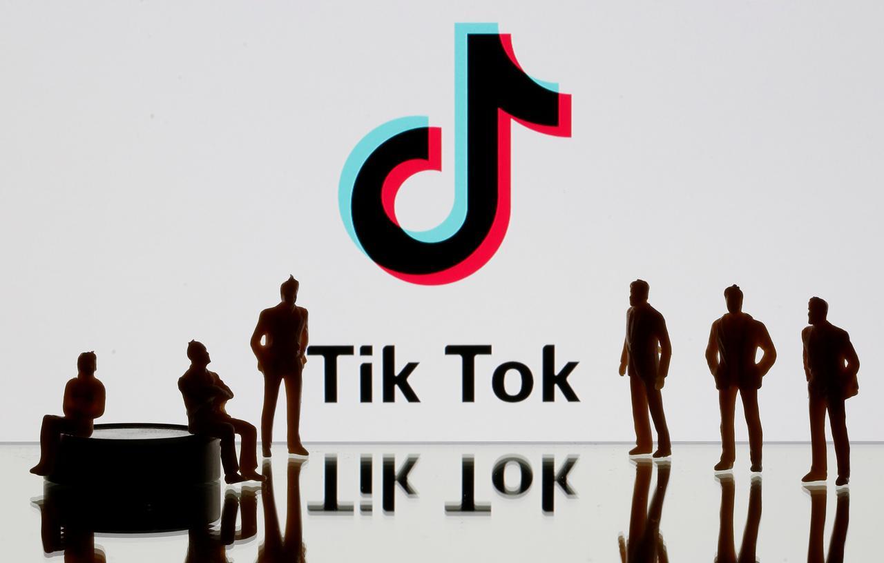 WHO phát video trực tuyến thông tin về COVID-19 trên TikTok   Công nghệ   Vietnam+ (VietnamPlus)