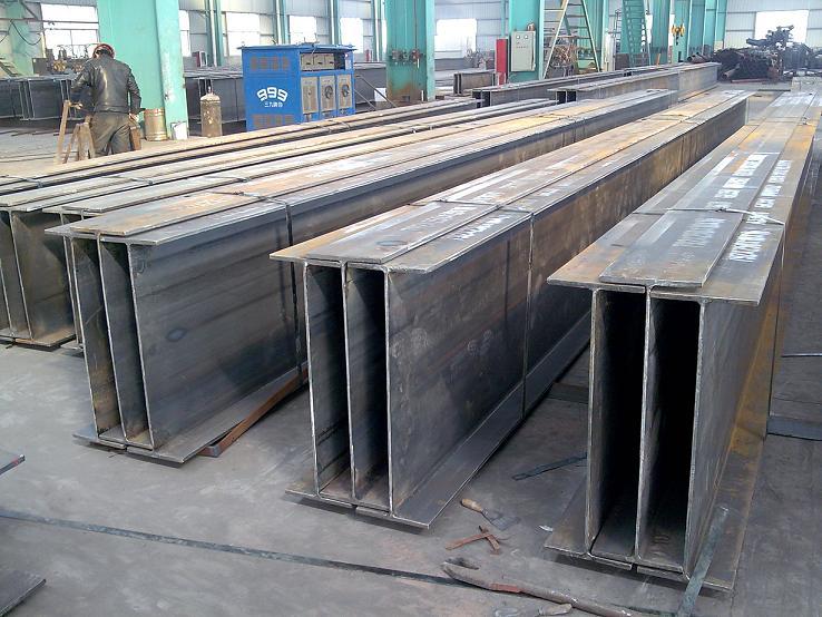 Hàn Quốc định áp thuế chống bán phá giá với dầm thép Trung Quốc | Kinh  doanh | Vietnam+ (VietnamPlus)