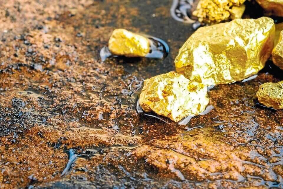 Sản lượng khai thác vàng của Indonesia sẽ giảm mạnh trong năm 2020   Kinh  doanh   Vietnam+ (VietnamPlus)
