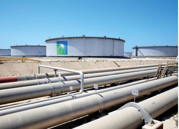Saudi Arabia ngừng bơm dầu sau vụ tấn công nhằm vào đường ống dẫn dầu    Trung Đông   Vietnam+ (VietnamPlus)