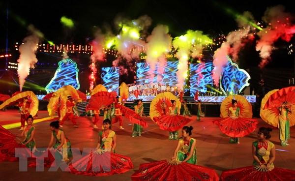 Không tổ chức lễ hội Carnaval trong Tuần lễ du lịch Hạ Long 2017 | Lễ hội |  Vietnam+ (VietnamPlus)