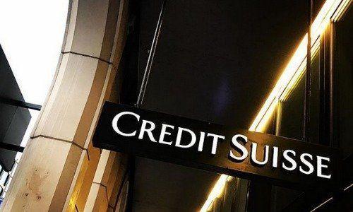 Credit Suisse lên kế hoạch tăng gấp đôi số nhân viên tại Trung Quốc | Doanh nghiệp | Vietnam+ (VietnamPlus)
