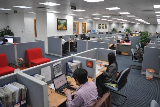 Văn phòng chia sẻ là xu hướng tất yếu giúp thích ứng thời điểm COVID -19