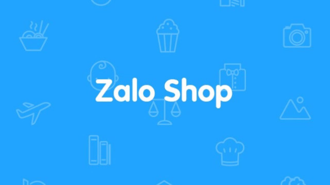 Ngoài Zalo Bank, Zalo Shop cũng chưa được Bộ Công Thương cấp phép   Công  nghệ   Vietnam+ (VietnamPlus)
