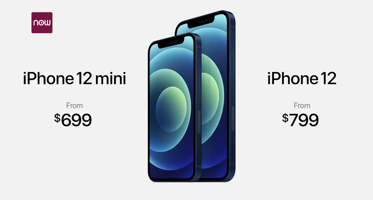 iPhone 12 ra mắt: Ngoại trừ sử dụng 5G thì không có gì đặc biệt | Sản phẩm  mới